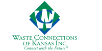 Waste Connections TR logo